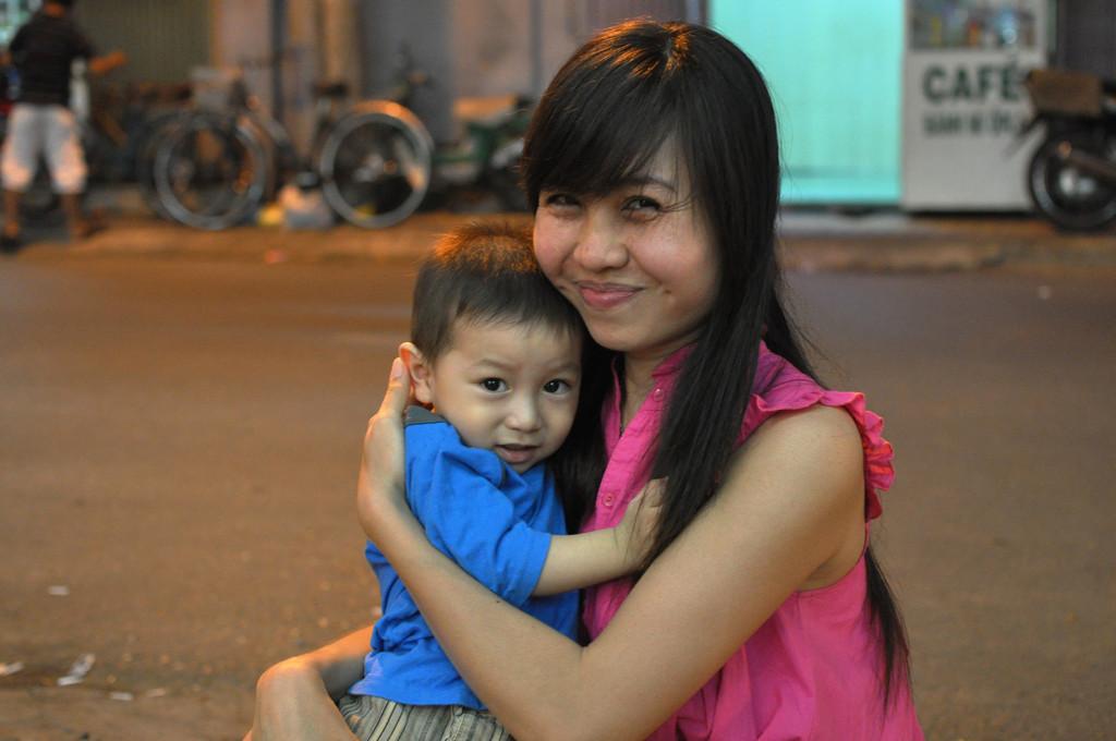 Thao & Boy