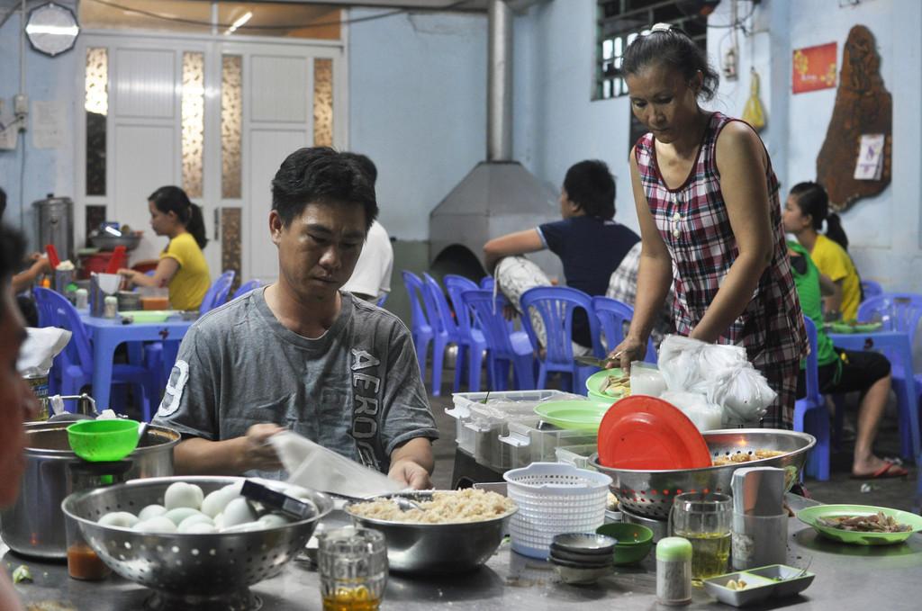 Phan Thiet Summer Rolls3
