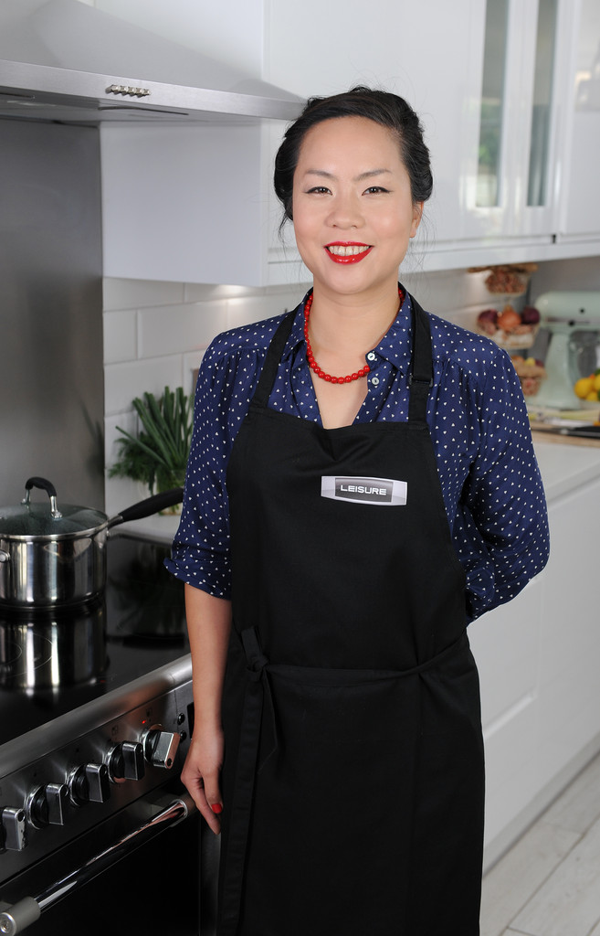Uyen Luu - Supper Club - Leisure Range Cooker