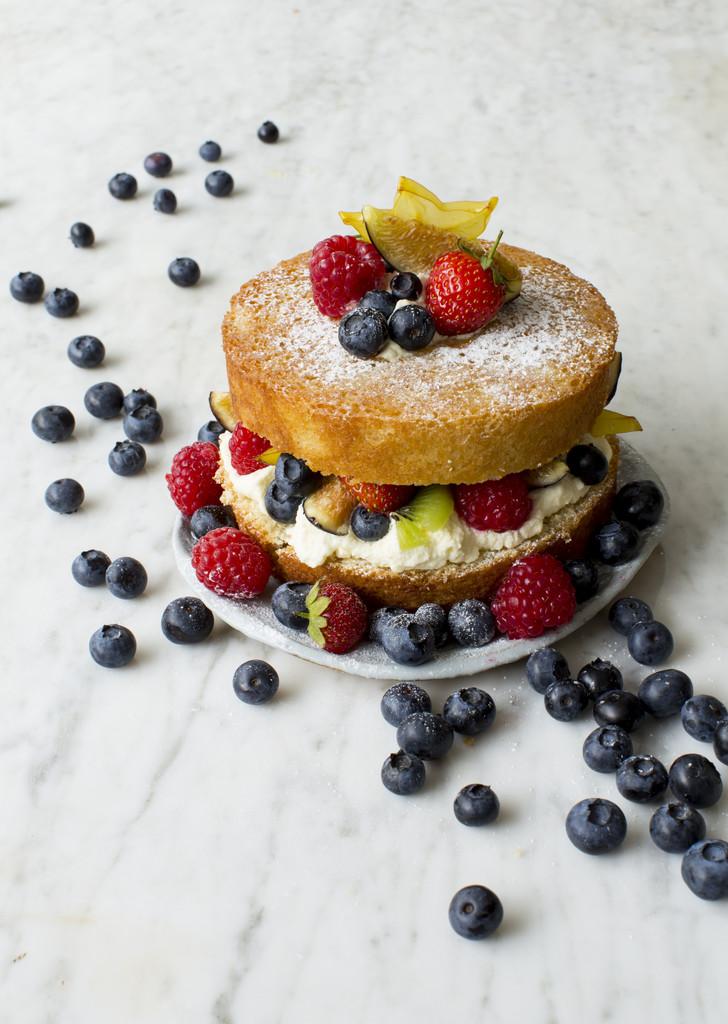 VITA COCO Cake3