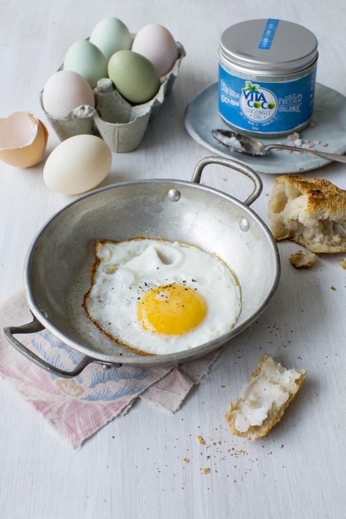VITA COCO Egg